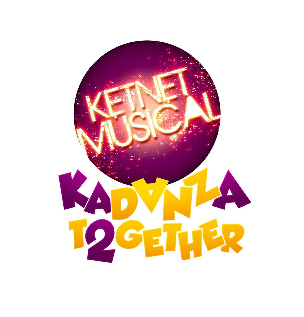 Logo Ketnet Musical: Kadanza Together