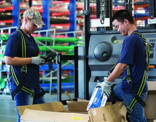 Ferguson acquires Matera Paper Company