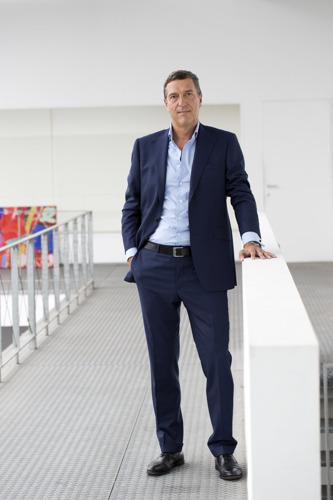 Stéphane Verbeeck succède à Serge Fautré en tant que Président du secteur immobilier belge