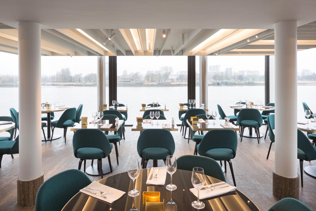 Antwerpen verwelkomt nieuw restaurant 'RAS'