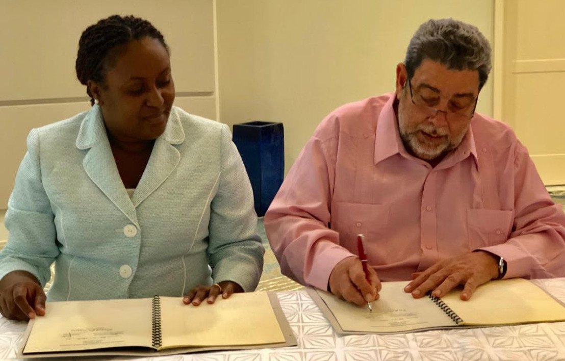 OECS Authority Approves Audit Committee