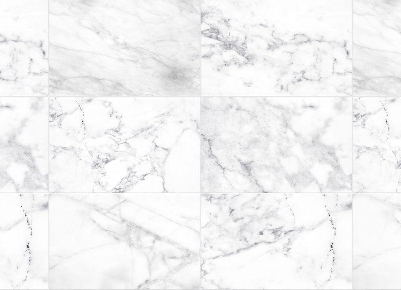 Mero | Marble Tiles Vinyl Flooring