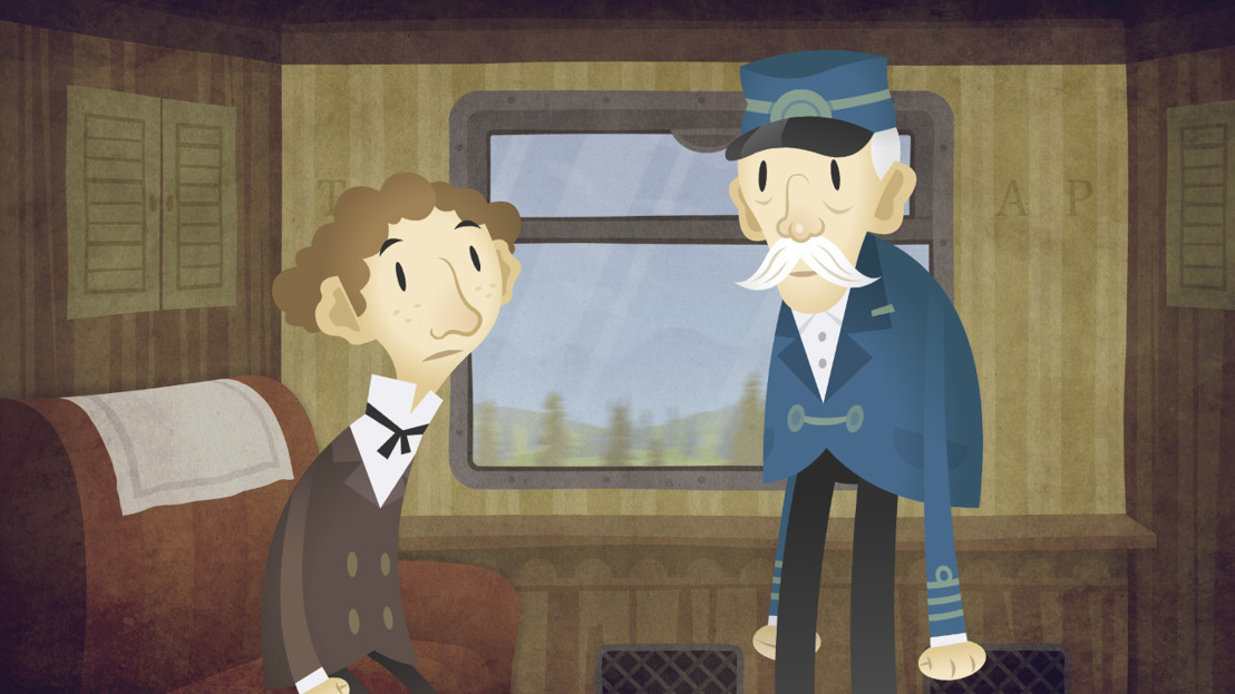 The Franz Kafka Videogame is out now for Android