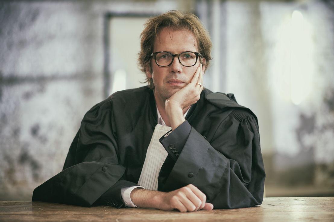 Strafpleiters: Joris Van Cauter - (c) Woestijnvis