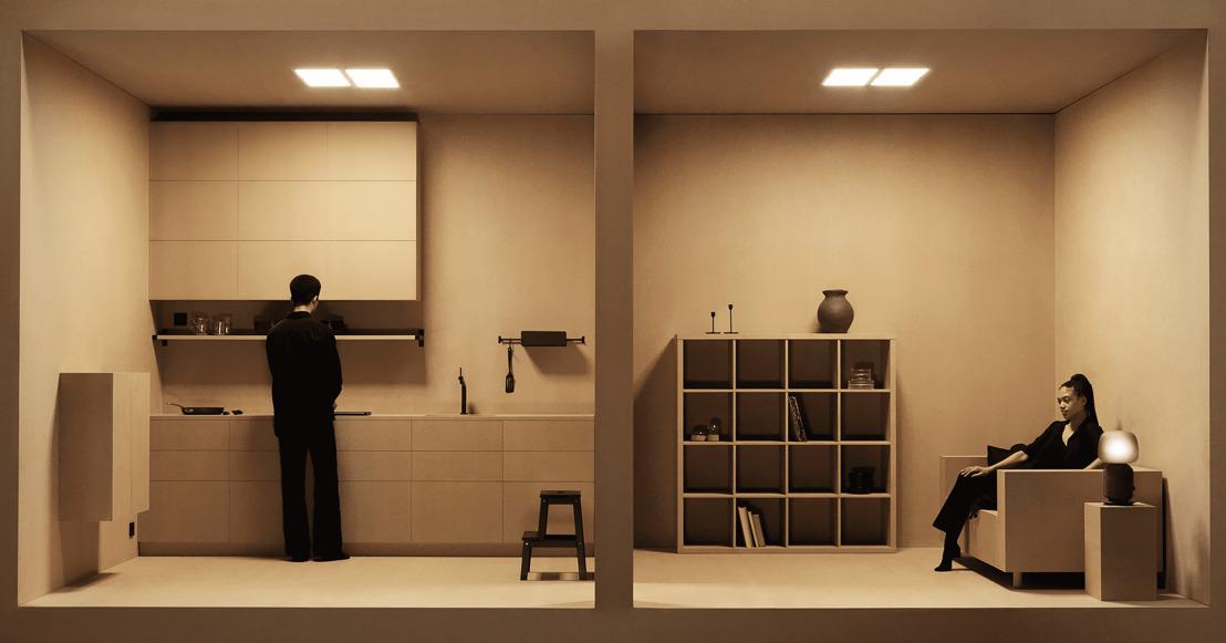 Ideas brillantes: Sonos e IKEA se unen para decorar los hogares con un sonido brillante