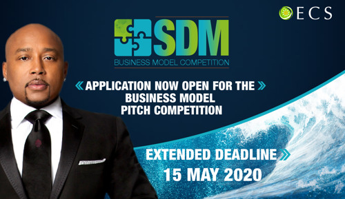Deadline Extended: Applications for the OECS Business Model Competition Still Open