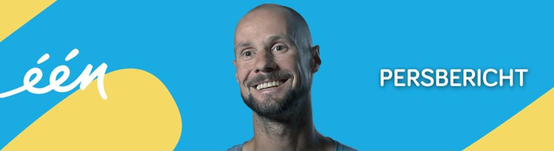 Tom Boonen maakt nieuwe human-interestreeks voor Eén