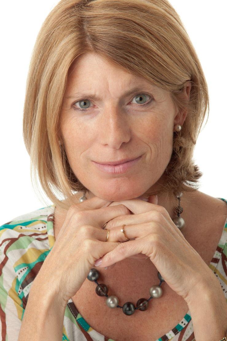 Christine Tobback (c) Anne Kumps