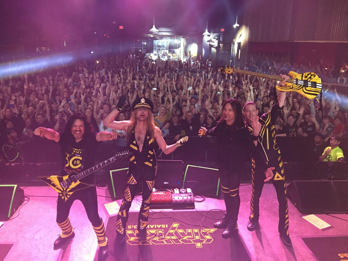 Oct. 9 – Dallas, TX – Gas Monkey Live!