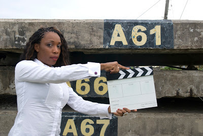 Saint Lucian Film Maker facilitates OECS Film Production Webinar