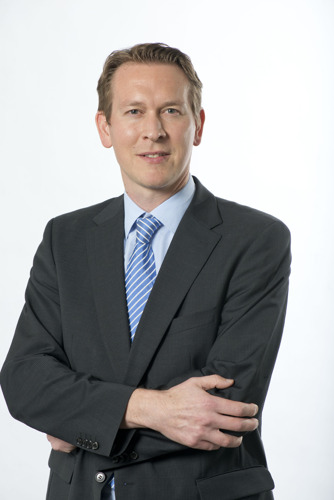 Frédéric Petit woordvoerder van het jaar