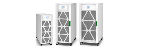 Easy UPS 3S verzekert bedrijfscontinuïteit bij kmo's