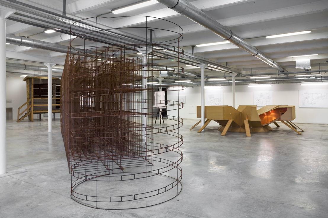 Joep Van Lieshout - Atelier van Lieshout, SlaveCity (2005-2008) - (c) foto: J.P. Lett