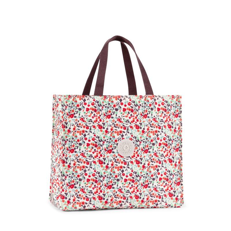 Lunch bag in Bloom