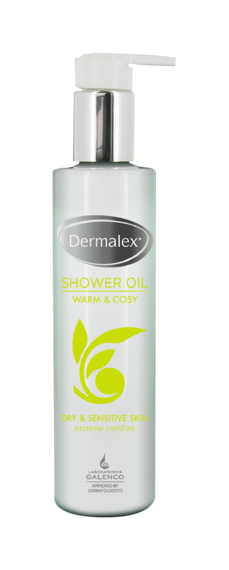 Shower Oil - Prijs: € 10,99 (200 ml)