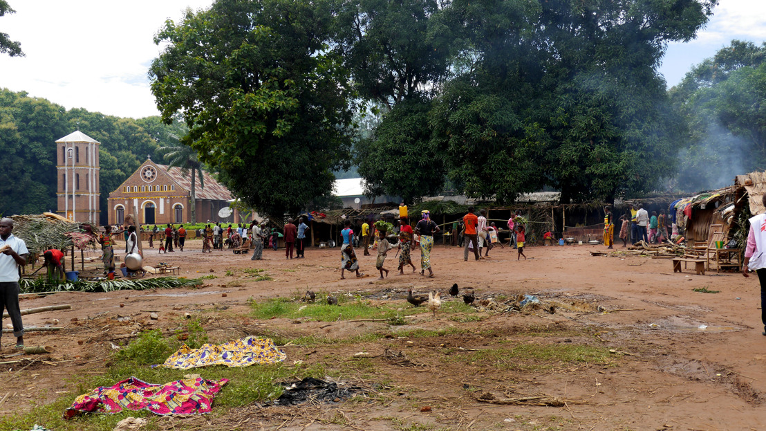 Central African Republic: Will Bambari be next?