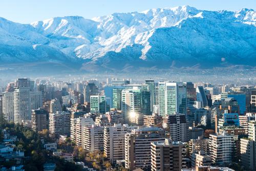 Emirates to launch services to Santiago de Chile via Sao Paulo
