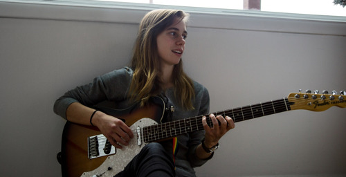 Julien Baker on the responsibility of sad song making