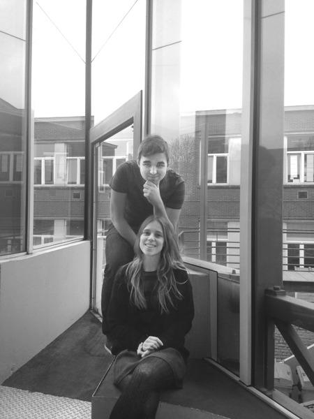 Julie Vanderbeck en Matthew Lootens