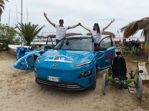 Hyundai Motor Europe lance deux projets majeurs en faveur du développement durable à l'occasion de la Journée mondiale des océans