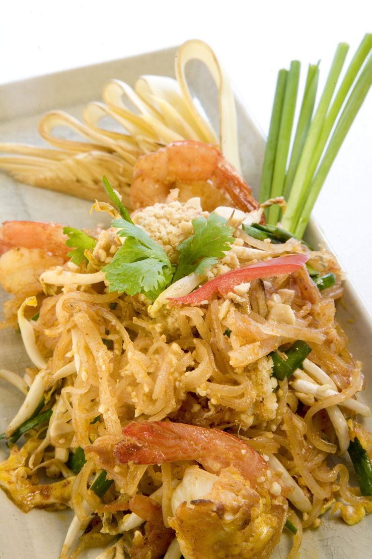 Pad Thai 2