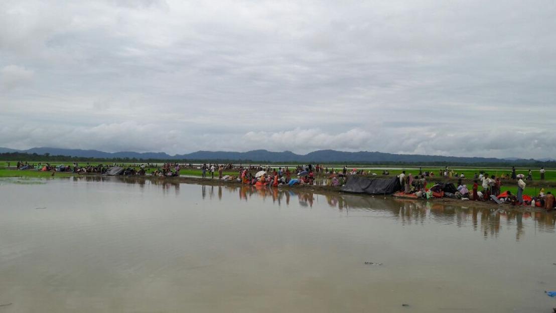 MYANMAR: L'AIDE HUMANITAIRE INTERNATIONALE DOIT D'URGENCE POUVOIR ACCÉDER À L'ÉTAT DE RAKHINE