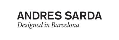 Andres Sarda press room Logo