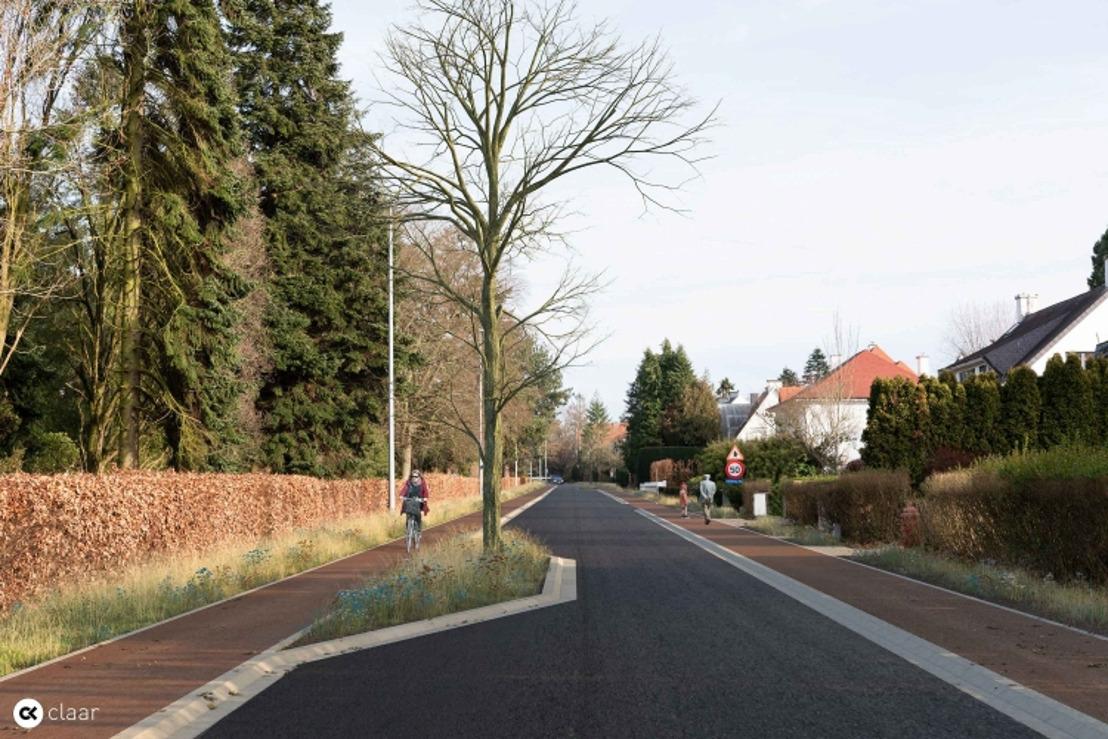Provincie investeerde 8,3 miljoen euro in nieuwe fietspaden