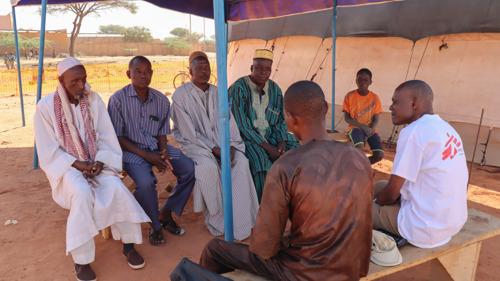 Burkina Faso: The COVID-19 outbreak will worsen the current humanitarian crisis