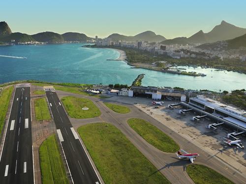 Brazil's aviation set to experience world-class ground handling