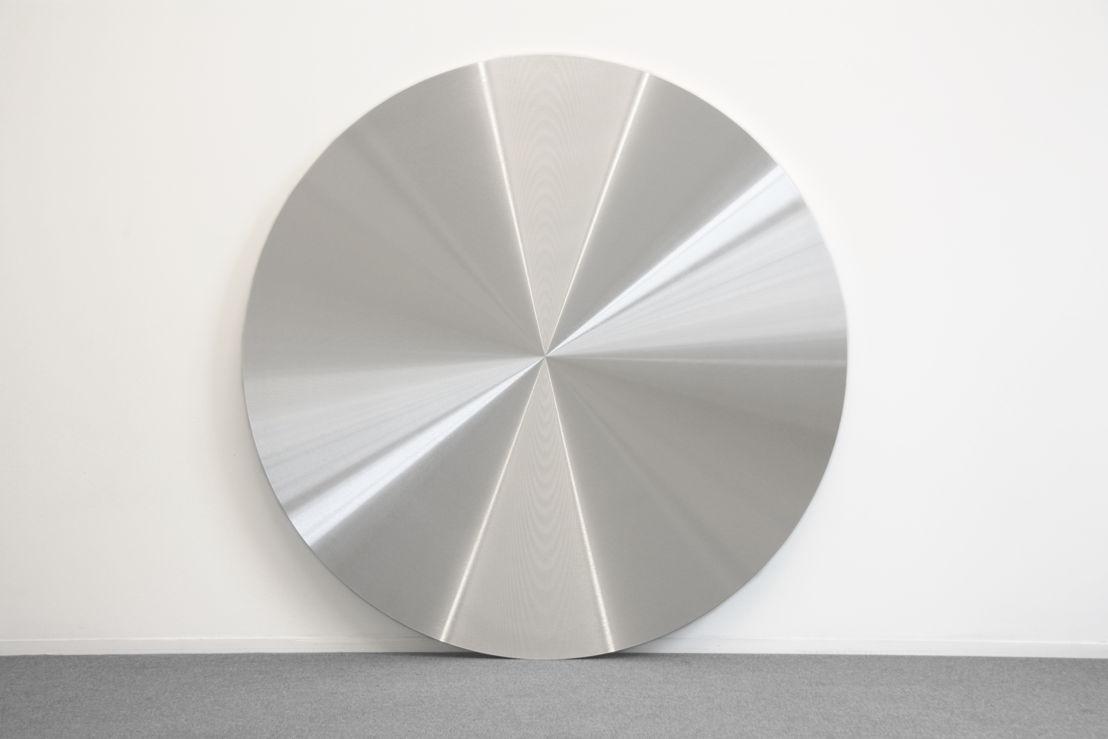 Ann Véronica Janssens, Cercle,1998-1999 © Courtesy Gallery M. Szwajcer