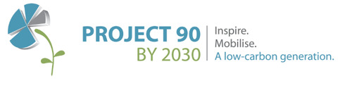 Project 90 by 2030 press room