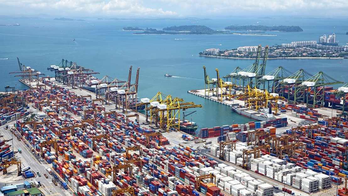 World Trade Organisation (WTO) Called Upon to Assist SIDS in Face of Climate Threats