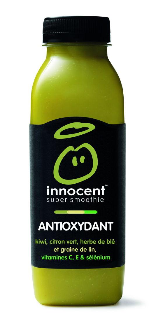 Super smoothie Antioxydant