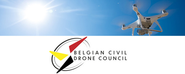 Preview: Consultation platform promotes interests of Belgian drone sector