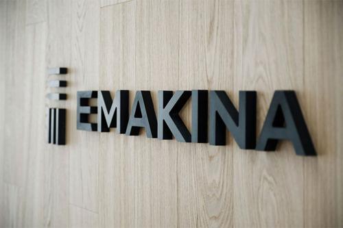Emakina affiche dynamisme et confiance en cette rentrée et témoigne de l'importance cruciale du digital pour développer une activité résiliente, à l'épreuve des crises