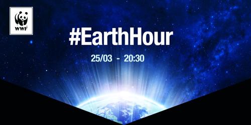 Tien jaar Earth Hour: Worden Europa en België opnieuw klimaatleiders?