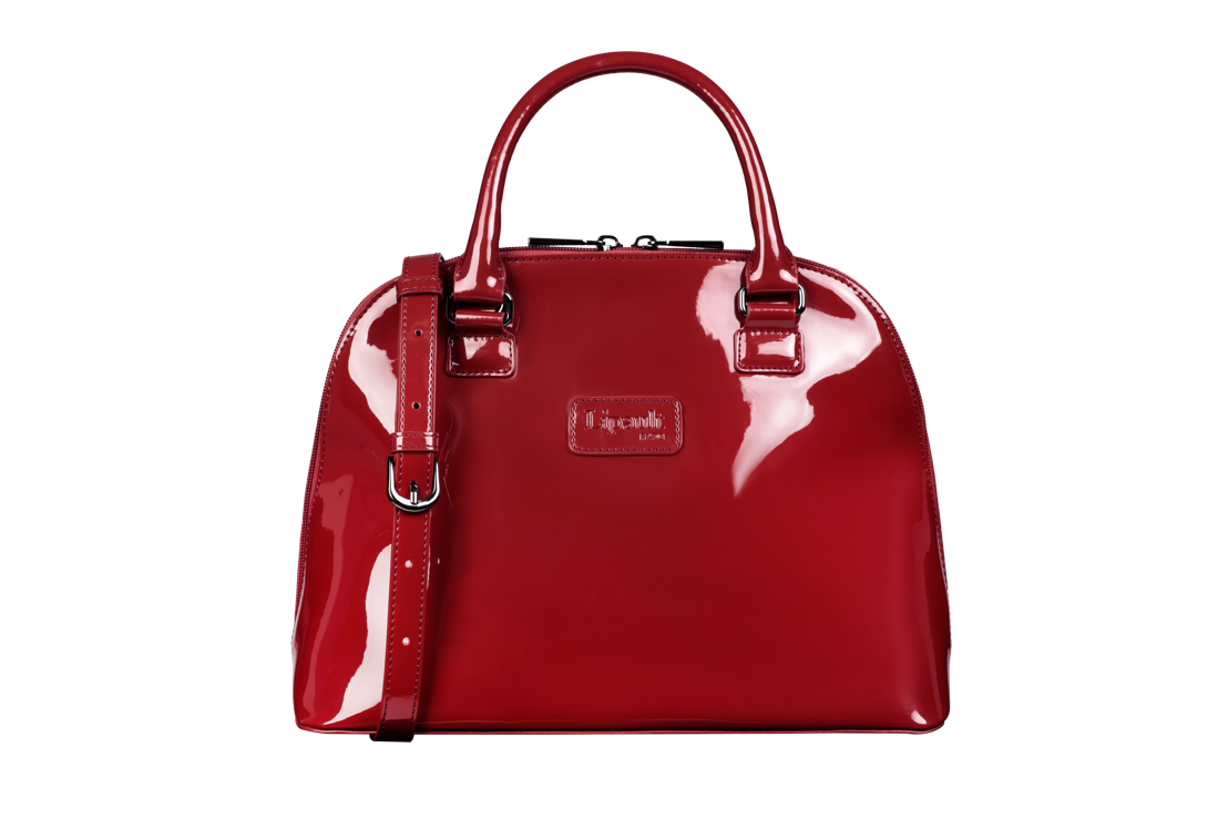 Lipault Paris - Handle Bag - Size M Red - 79€