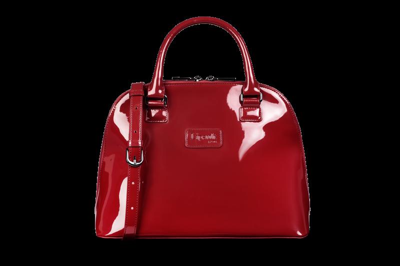 Lipault Paris - Handle Bag - Size M Red - 79€