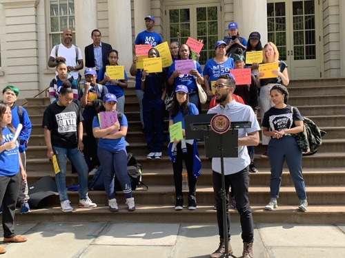 The New York City Urban Debate League - Social Media Press ...