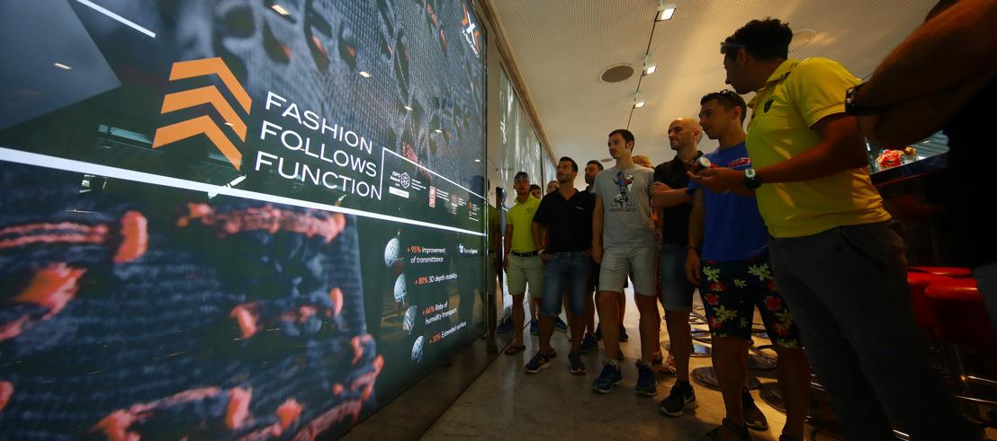 """""""Fashion Follows Function 2.0"""" - X-BIONIC mischt Fashion Week in Mailand erneut durch Hightech-Textil auf"""