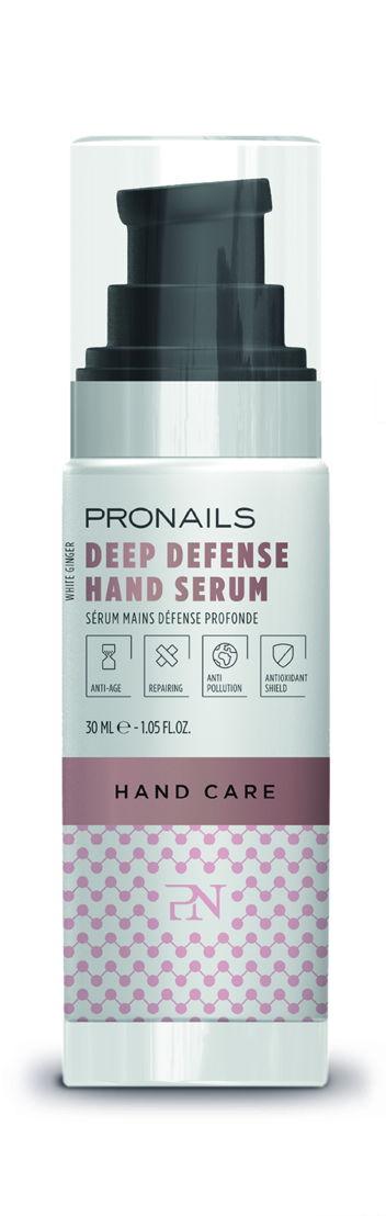 Deep Defense Hand Serum 30ml: