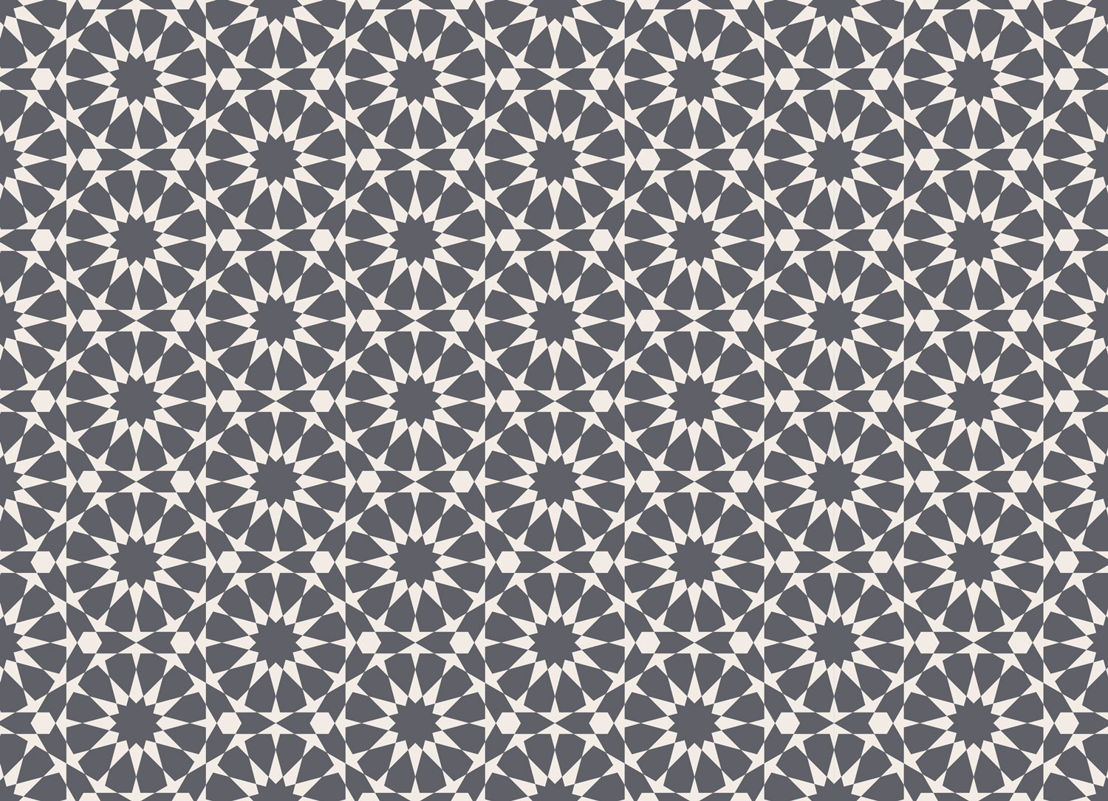 Rabat |   <br/>Circle Pattern Vinyl Flooring