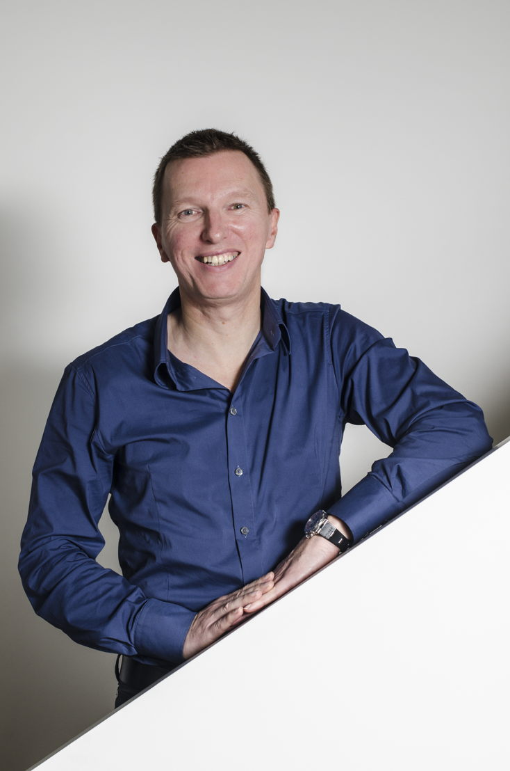 Mark Penson - Co-founder, Sales and Marketing