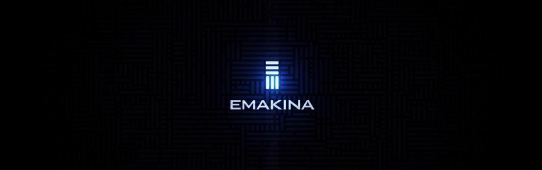 Emakina.BE haalt een reeks nieuwe talenten binnen