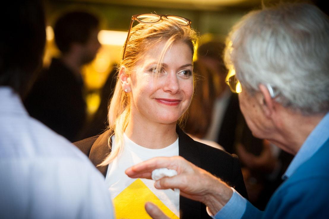 Julie Cruyt (Coach)