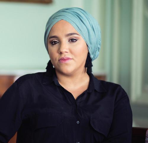Preview: Opinie Saliha Raiss: 'Hoe lang gaat dit politieke spel nog duren?'