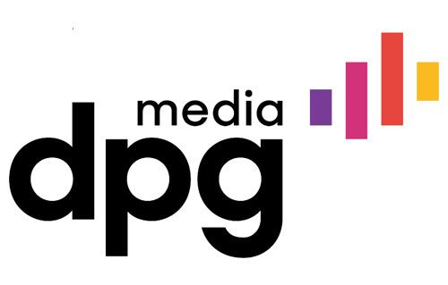 DPG Media zet in op verdere digitalisering van zijn televisie-activiteiten en past tv-organisatie aan