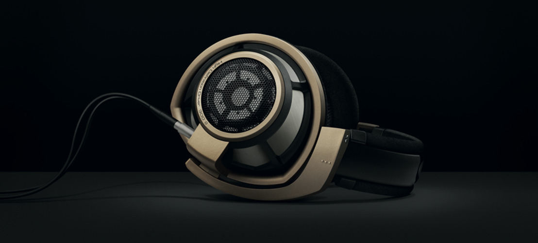 The embodiment of 75 years of outstanding sound