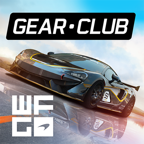 Quest for McLaren World's Fastest Gamer continues in Gear.Club mobile game